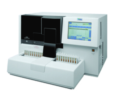 Коагулометр (автоматический) Sysmex CА-1500 (Япония) 120 тестов/час (Sysmex Corporation,Япония), Анализатор Сисмекс