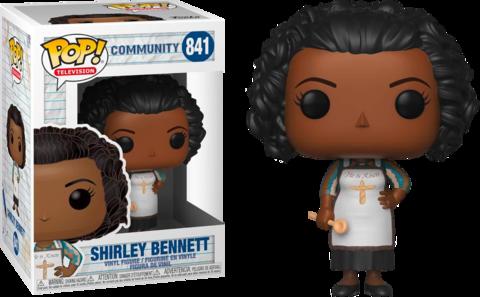 Фигурка Funko Pop! TV: Community - Shirley Bennett