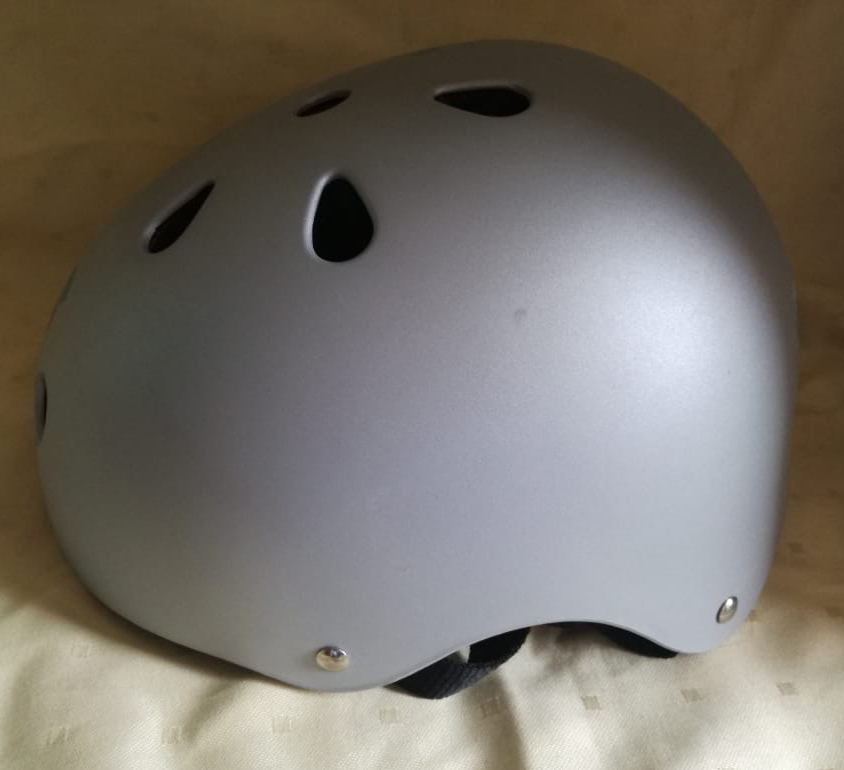 шлем microматовый AC2025