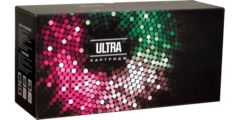 ULTRA №131A CF210A, черный, для HP, до 1600 стр.