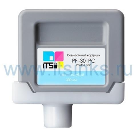 Картридж PFI-1300PC 330 мл