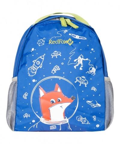 рюкзак городской Redfox Quest II