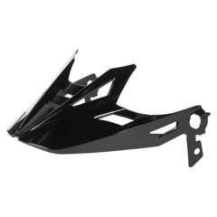 Козырек Airflite Visor / Черный