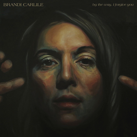 Brandi Carlile / By The Way, I Forgive You (LP)
