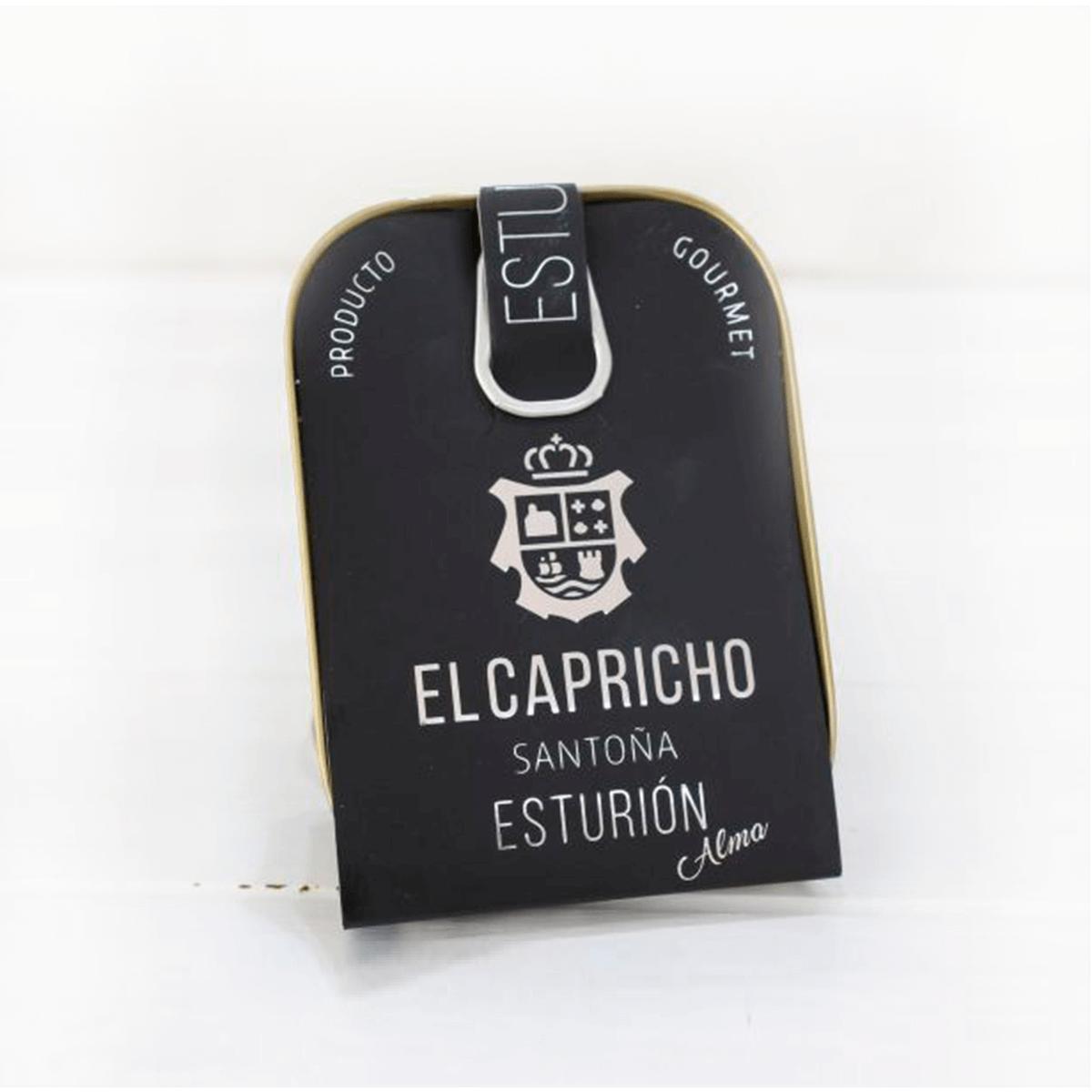 Консервы El Capricho