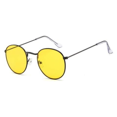 Солнцезащитные очки 3447004s Желтый
