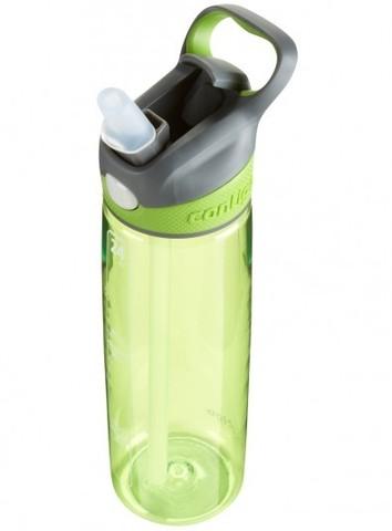 Бутылка спортивная Contigo Addison (0,75 литра), зеленая