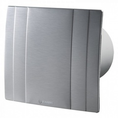 Вентилятор накладной Blauberg Quatro Hi-Tech 125 T (таймер)