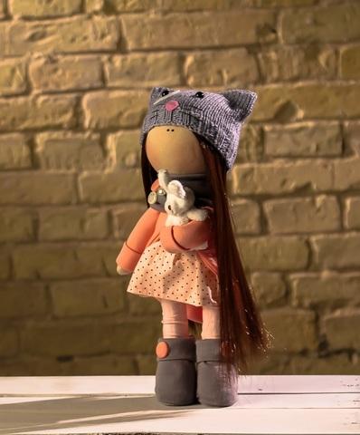 Кукла Моника из коллекции - Fairy doll