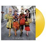 Mina & Adriano Celentano / Le Migliori (Coloured Vinyl)(LP)