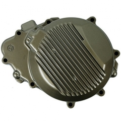 Крышка генератора для мотоцикла Kawasaki ZX-6R 98-02 Под оригинал