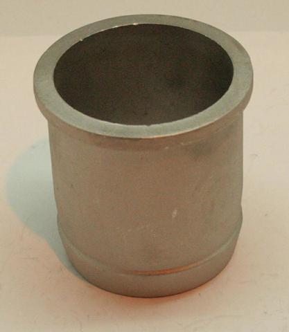 Штуцер DDE PTR80H металл 3