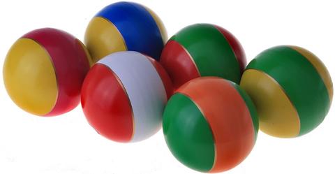 Мяч ПВХ 75 мм