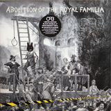 The Orb / Abolition Of The Royal Familia (2LP)