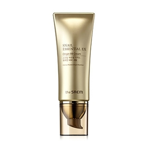 THE SAEM Snail Essential Крем ББ антивозрастной Snail Essential EX Origin BB Cream 45мл
