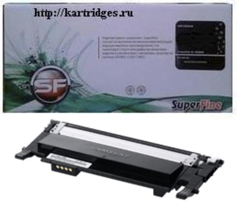 Картридж SuperFine SF-CLT-K406S