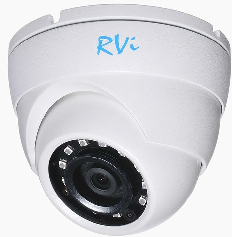 Камера видеонаблюдения RVi-IPC35VB (2.8)