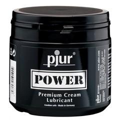 Лубрикант для фистинга pjur POWER (разный объем)