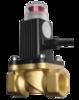 Электромагнитный клапан отсекатель GV-80 Метан СН4 1/2