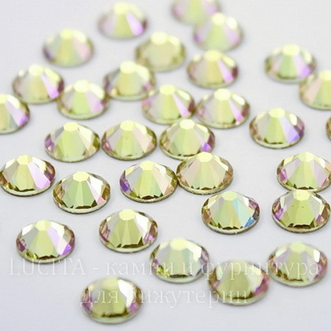2058 Стразы Сваровски холодной фиксации Crystal Luminous Green ss30 (6,32-6,5 мм) (large_import_files_46_4679e1d5874511e3bb78001e676f3543_7d16e728f5dc4943acb78f167d5a78d0)