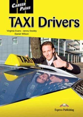 TAXI Drivers. Student's Book. Учебник