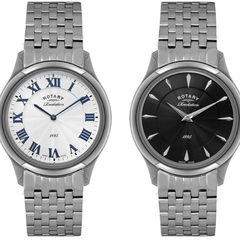 Наручные часы Rotary LB02966/06/09