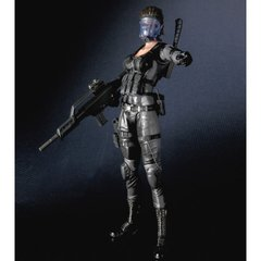 Resident Evil Operation Raccoon City - Play Arts Kai Lupo