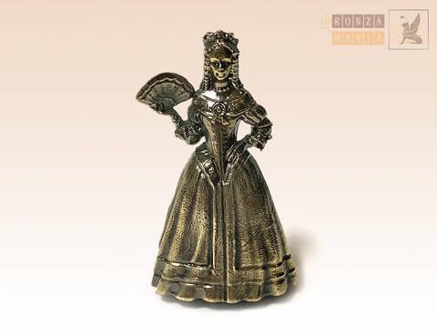 фигурка серия Мушкетеры - Королева