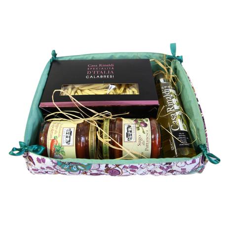 Подарочный набор Casa Rinaldi с продуктов Prendo questo