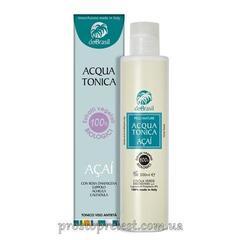 Dobrasil acqua tonico acai-Безалкогольный ВІО тоник для лица с экстрактом ягод асаи