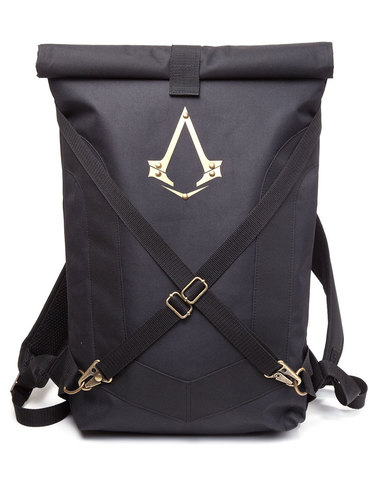 Ассассин Крид рюкзак Синдикат — Assassin's Creed Syndicate Backpack