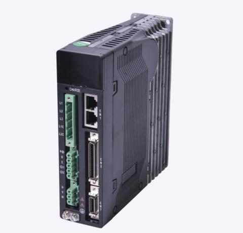 Сервоусилитель SPS-401B21-A000 (0.4 кВт, 220 В, 1 фаза)