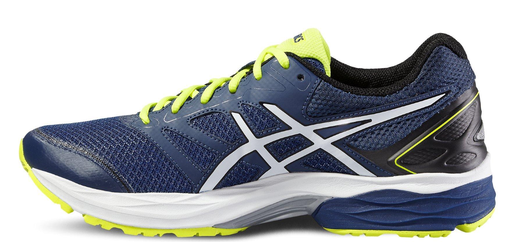 Мужские кроссовки для бега Asics Gel-Pulse 8 T6E1N 5801 фото