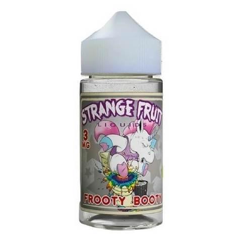 Strange Fruit - Frooty Booty 100мл