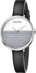 Женские швейцарские часы Calvin Klein K7A231C3