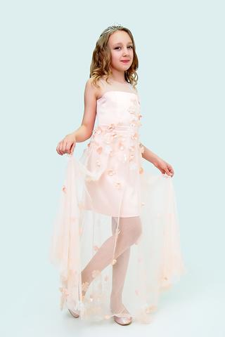 Платье детское (артикул 2Н49-3)