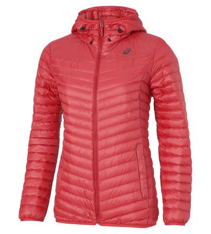 Утепленная куртка Asics Med Fill Jacket женская