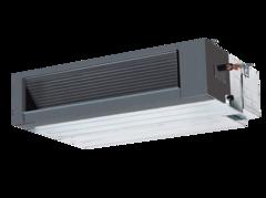 Фото Канальный блок инверторной мульти сплит-системы Super Free Match BDI-FM/in-09H N1