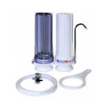 AQUAPRO DHS2X-1 Проточный питьевой фильтр