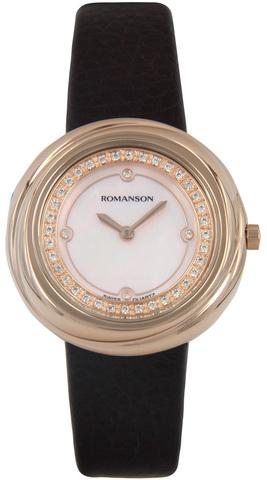 Купить Наручные часы Romanson RL1251QLRPINK по доступной цене