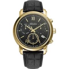 Мужские швейцарские часы Adriatica A8193.1264CH