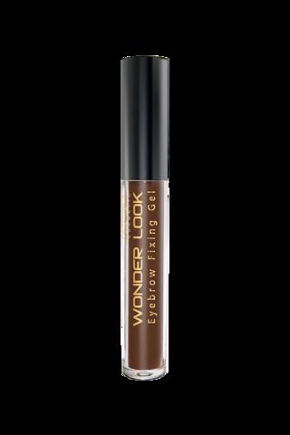 L'atuage Wonder Look Гель для стилизации бровей тон 102 (коричневый) 3.5г