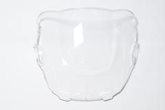 Ветровое стекло для мотоцикла Honda CBR600F3 95-98 DoubleBubble Прозрачное