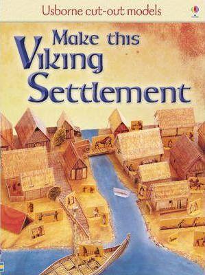 Kitab Make This Viking Settlement | Iain Ashman