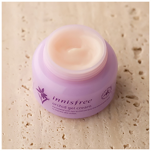 Innisfree Orchid Gel Cream