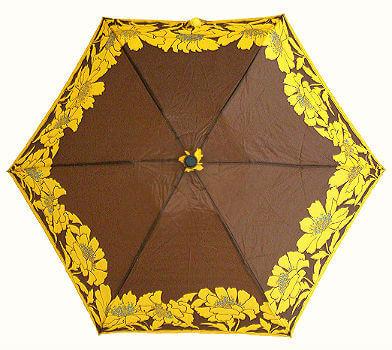Зонт мини Guy de Jean 3001 Tournesol