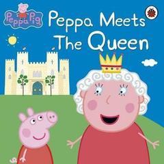 Peppa Meets the Queen.