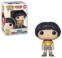 POP Funko Television: Stranger Things Season 3 - Mike