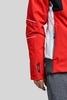 Мужская горнолыжная куртка 8848 Altitude GTS 712703 красная