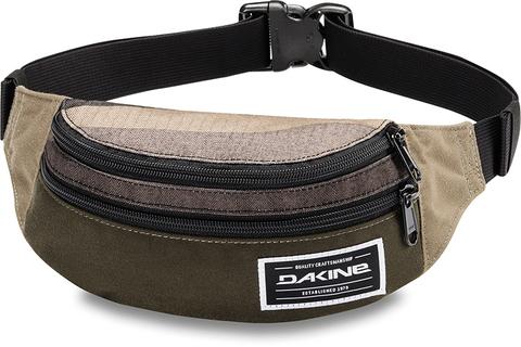 сумка поясная Dakine
